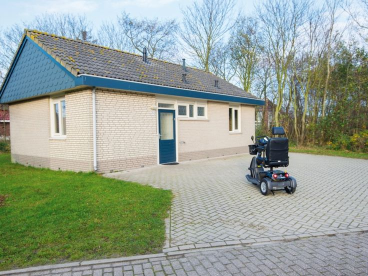 Texel. Landal GreenParks, Sluftervallei. Bezocht door Corné Ouburg corne.ouburg@dwarslaesie.nl