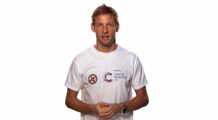 Jenson Button Announces 2014 JB Trust Triathlon Details (VIDEO)