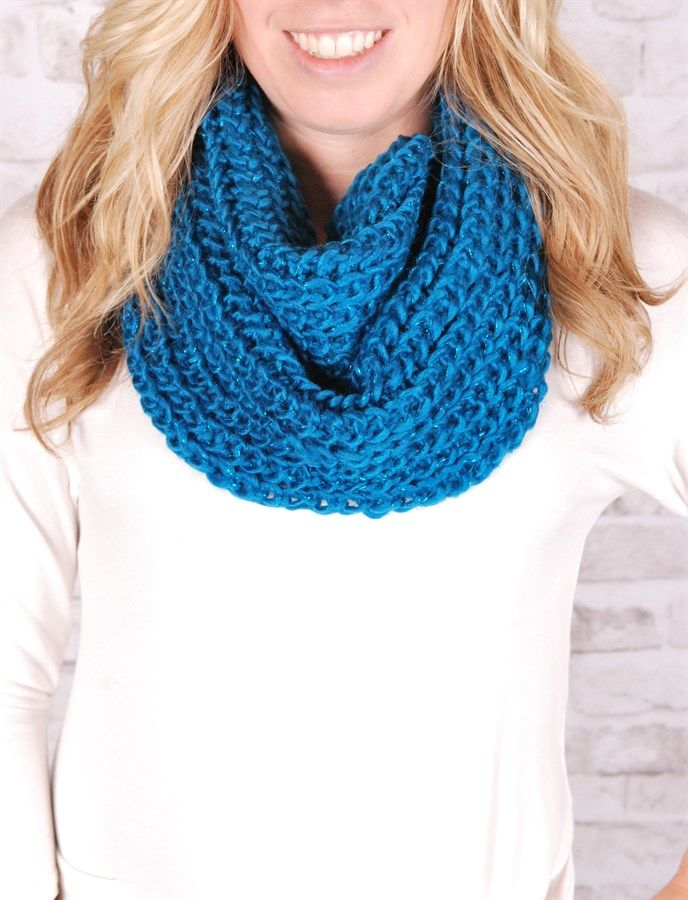 Best 20+ Chunky infinity scarves ideas on Pinterest ...