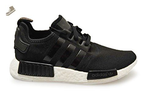 Adidas Womens - NMD_R1 W - Black White - UK 7.5 - Adidas sneakers for women (*Amazon Partner-Link)