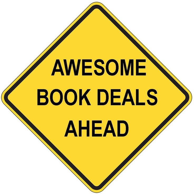 eBook Deals March 15 - 21