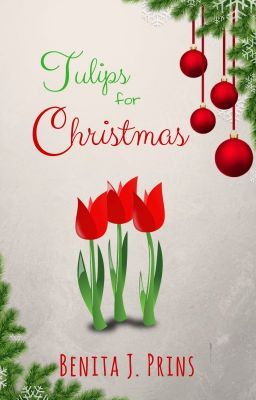 #wattpad #romance #ya #contemporary #fairytale When Kaitlynn's family visits her oma for the holidays, she teases herself with thoughts of a Christmas romance with a cute Dutch guy. What she never even thinks to imagine is falling for the prince.   All is set for a fairytale Christmas romance in the land of tulips - what could possibly go wrong?