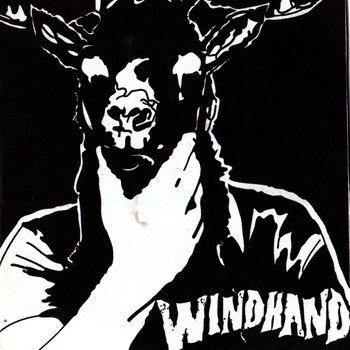 Windhand - Demo (CDr) at Discogs