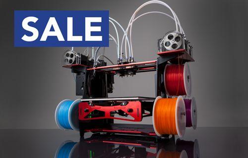 RoVa3D 3D Printer - ON SALE NOW
