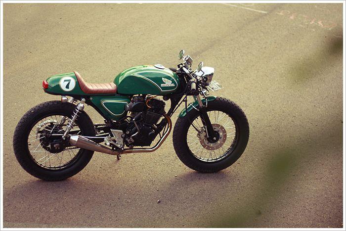 Général Cafe Racer - Page 61 - Club-ScooterGT.com