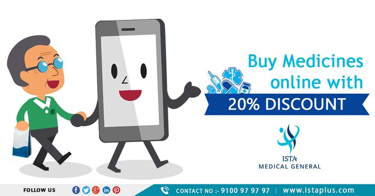 #Buy #Medicines #online #with 20% #Discount #and #free #delivery #ISTA #MEDICAL #GENERAL #ISTAPLUS http://www.istaplus.com/