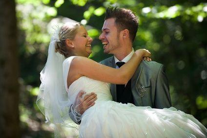 Hochzeit nach Jahreszeit