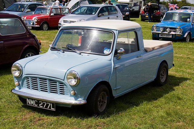 the real Mini