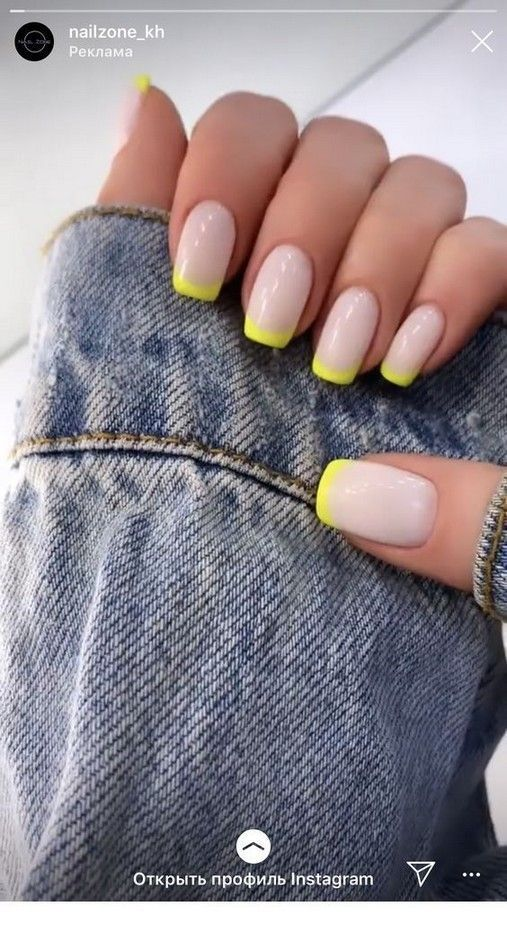 82+ Best Sweet Coffin Nail & Gel Nail Designs für den Sommer 2019 45 ~ producttall.co – Nails