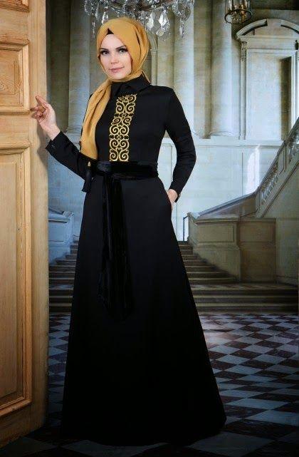 Black dress islamic dream interpretation