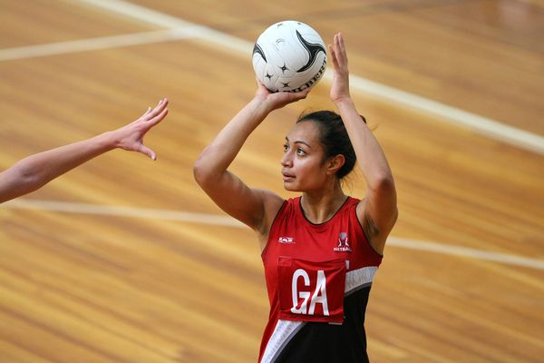 Lion Foundation Netball Champs - Day 2 Review #LFNC