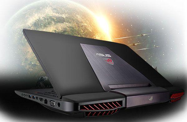 Laptop Gaming ASUS ROG GL552VX-CN059D
