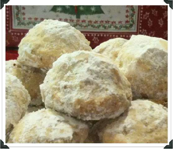 gluten free mexican wedding cakes gluten free mexican wedding cookies almond flour that 14726