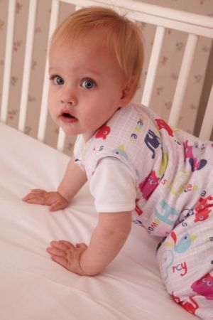 Alphapinks Grobag | Nursery Furniture | Baby Accessories Ireland | Cribs.ie