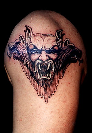 bram stoker dracula tattoo tattoo piercing ideas pinterest devil bram stoker 39 s dracula. Black Bedroom Furniture Sets. Home Design Ideas