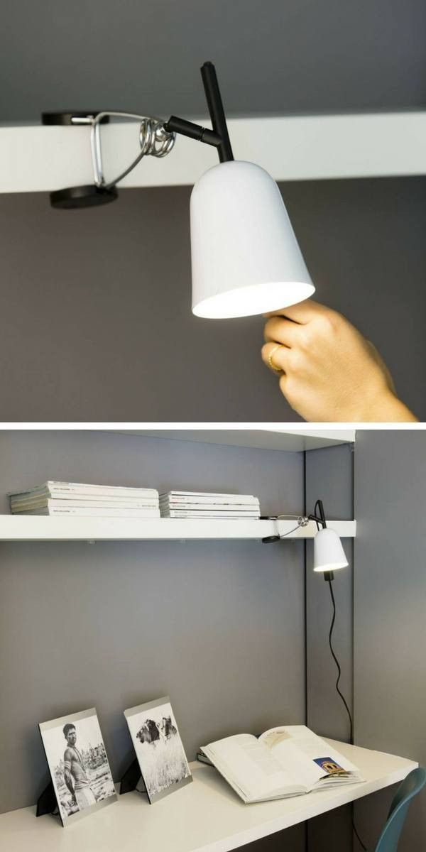 16 Idees Lumineuses Qui Vont Transformer Votre Premier Studio Ou