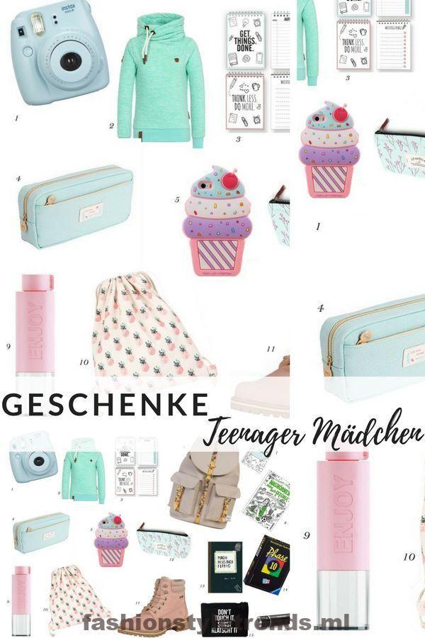 Weihnachtsgeschenke 2019 Trend.Geschenke Teenager Mädchen Geschenkideen Für Weihnachten Oder
