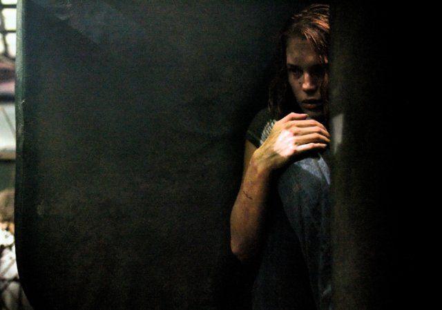 Amanda Righetti in Friday the 13th (2009)