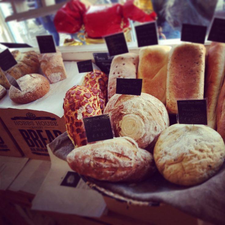 Fresh Bread @ Arch House Deli, Bristol #archhousedeli #deli #clifton #bread