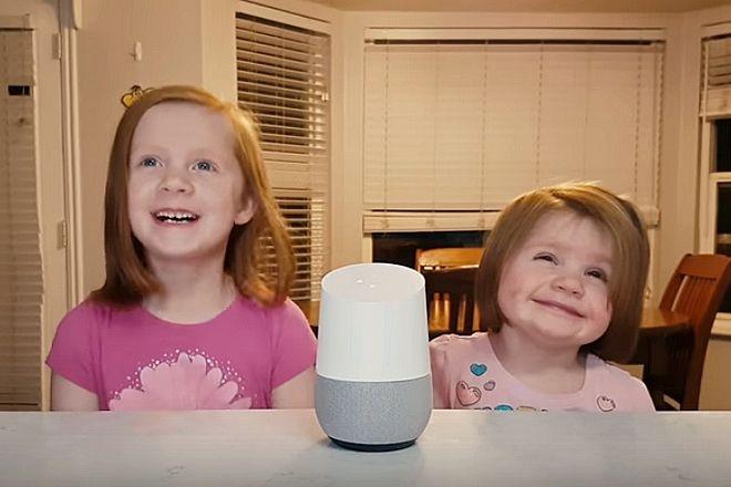 Monoprix propose de faire sa liste de courses sur l'assistant vocal Google Home