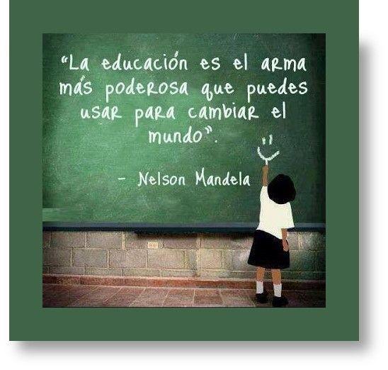 Frases De La Educacion | Imágenes Super Graciosas