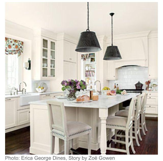 Southern Kitchen: Southern Living Kitchen