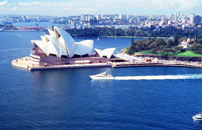 AustraliaBuckets Lists, Favorite Places, Moving Overseas, Simply Beautiful, Beautiful Places, Sydney Australia, Future Travel, Luxury Sailing, Call Australia