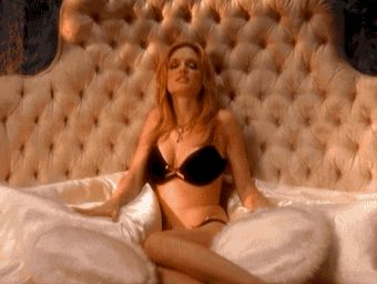 heather graham hot gif - Google Search