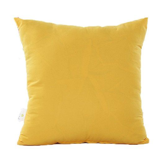 Le migliori 25 idee su fodere per cuscini su pinterest cuscini panca cuscino uccello e for Coussin jaune heytens