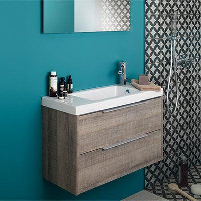 Meubles salle de bains XS Sanijura   Espace Aubade