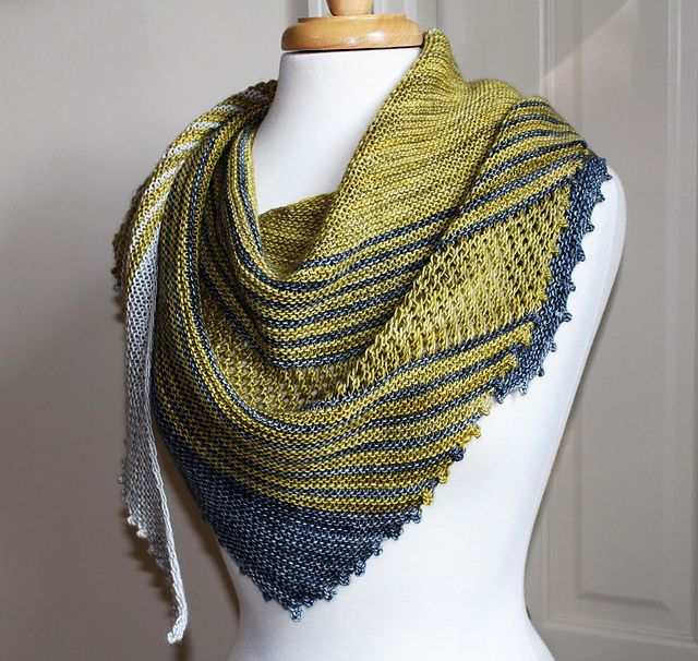 Ravelry: Therapy pattern by Laura Aylor