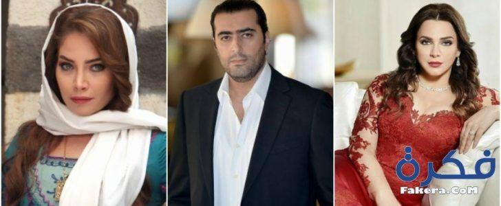 مواعيد عرض مسلسلات رمضان السورية 2021 موقع فكرة