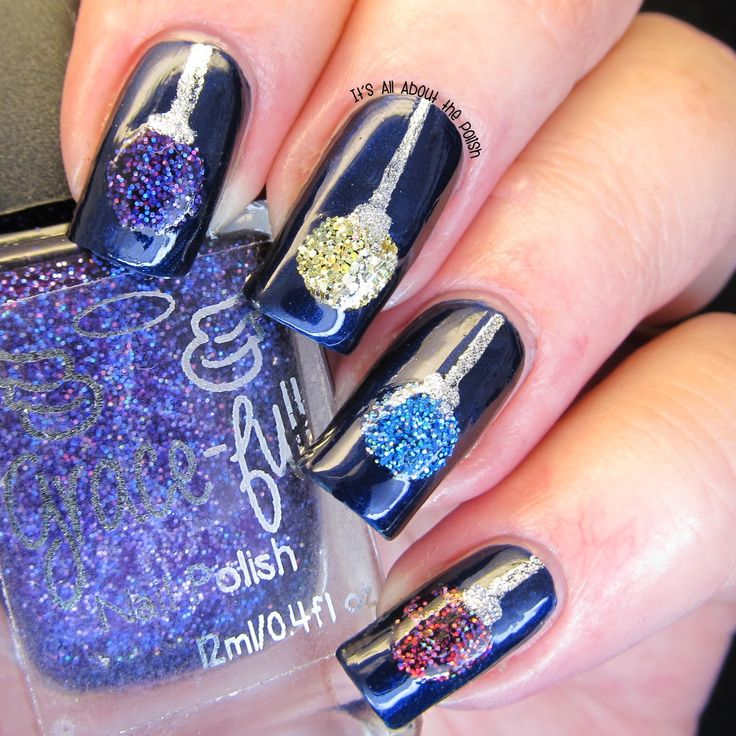 It's all about the polish: AN Monday