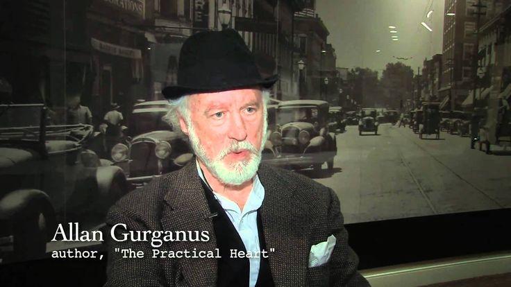 On the Fly: Allan Gurganus