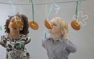 Actividades para Educación Infantil: 16 juegos para la fiesta de final de curso