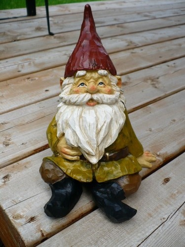 Nome Garden: 1000+ Images About Nomes On Pinterest