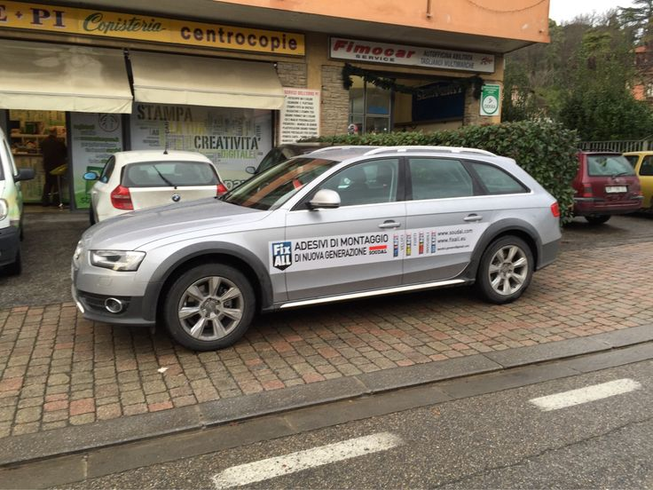 #carwrapping #pvcadesivo #stampadigitale