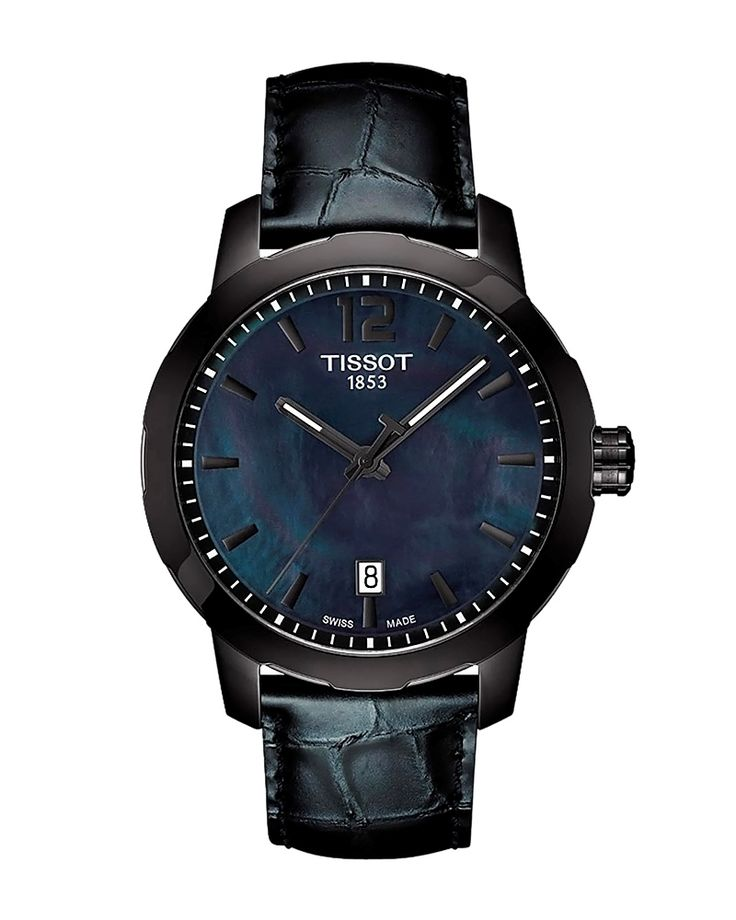 Ρολόι TISSOT QUICKSTER Gent and Lady T0954103612700