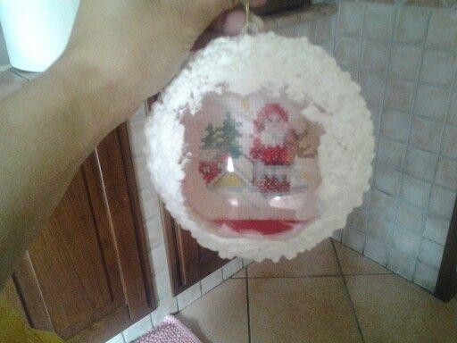 Palla natalizia