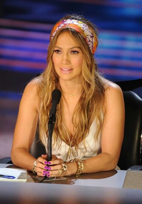 Jlo American Idol #fashion #style #inspiration #chic #lookbook #outfits #beauty #jenniferlopez #jlo #celeb