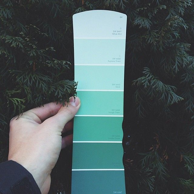 17 Best Images About Paint Colors On Pinterest: 17 Best Images About A Card For Every Color