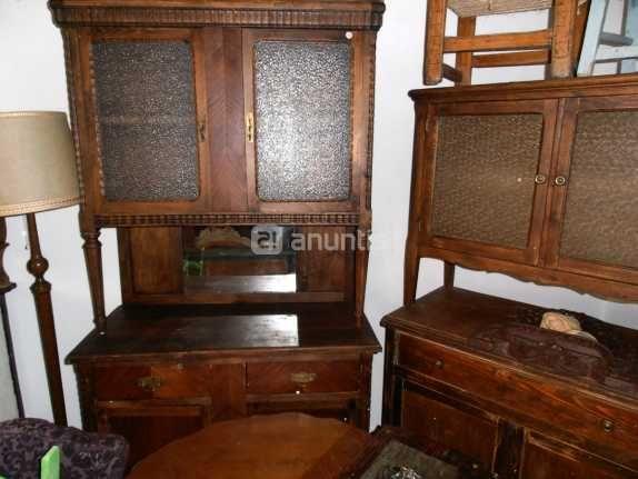 foto de muebles antiguos restaurados muebles vintage en