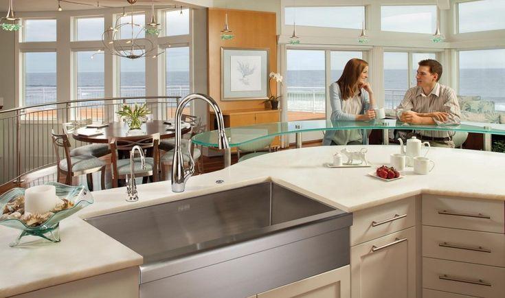 Kitchen Sinks | Franke Kitchen Systems