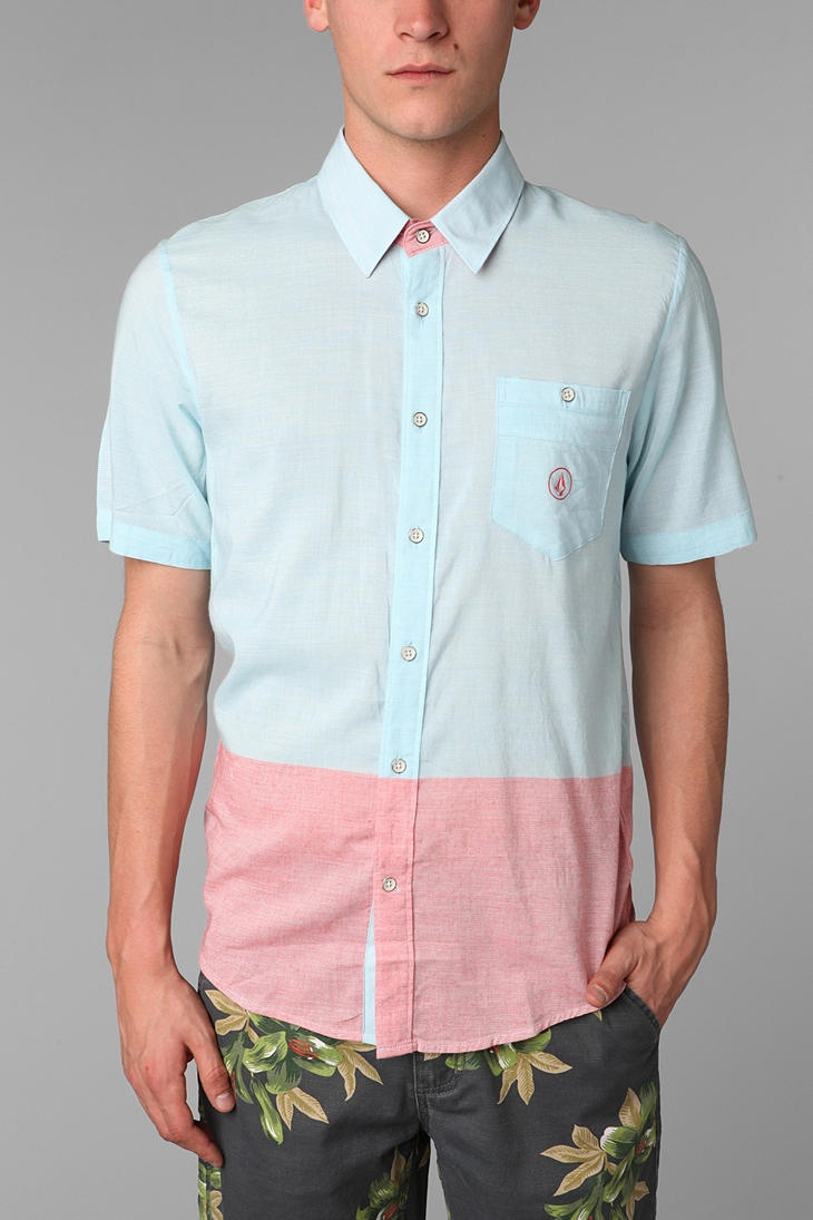We carry all the latest styles, colors and brands for you to choose from  right here. Find this Pin and more on Mens casual shirts ...