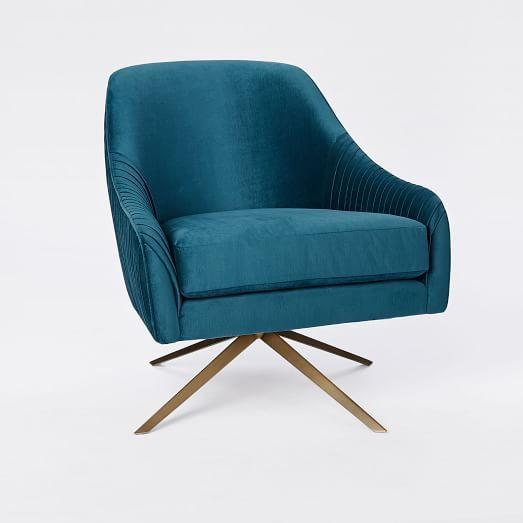 Best 25+ Swivel chair ideas on Pinterest | Upholstered ...