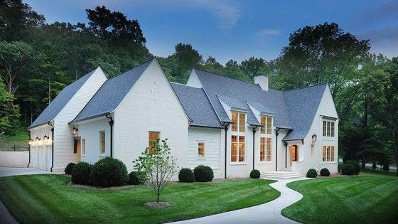 As the most trusted custom home builder in Nashville and Middle Tennessee, we don't just build dream houses. Homes for sale in Williamson County, Brentwood and Franklin.