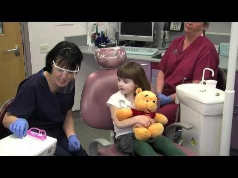 Naar de tandarts - Een educatieve video