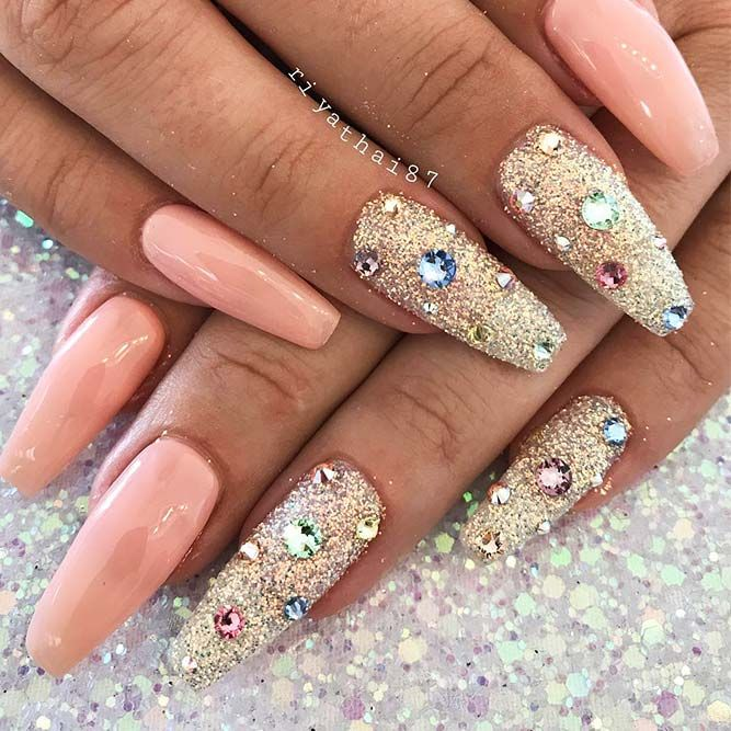 Best 25 Nails Shape Ideas On Pinterest Nails Types Acrylic Nail Shapes And Fake Nails Shape