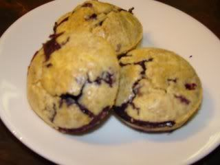 I tried this new recipe this morning and am in love. It is hard to believe that something this yummy is healthy for you too. I used old muffin tins and think that I will have to go shopping for t...