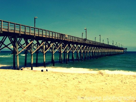 topsailInspiration Photography, Things Beachy, Surf Cities, Topsail Islands, Oakley Sunglasses, North Carolina Beaches, Beach Photography, Beach Vacations, Cities Pier